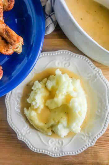 Gravy – A Foolproof Recipe