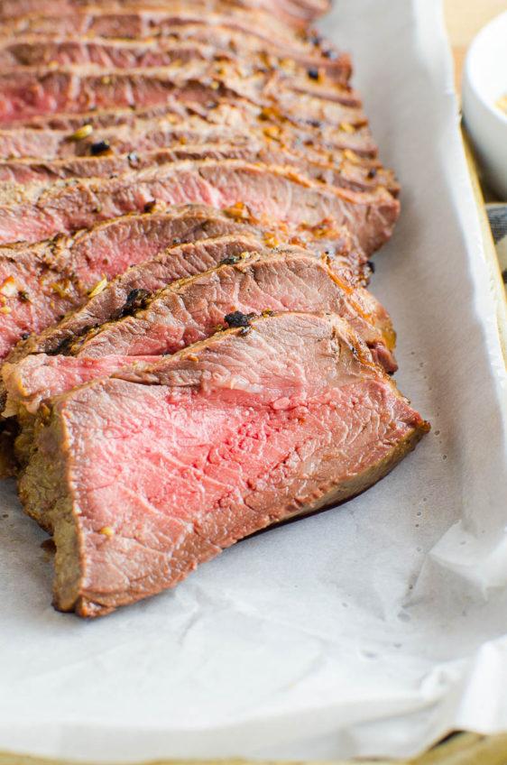 FOOD HACK: Tenderize Steak with Salt