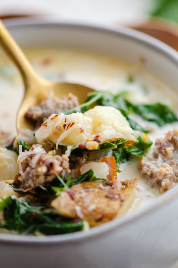 Zuppa Toscana Copycat Recipe