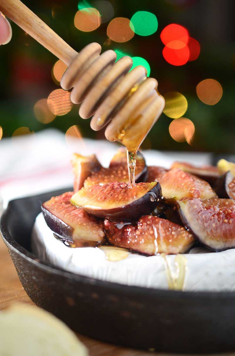 Baked-Brie-with-Roasted-Figs-3