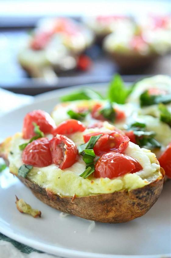 ... potatoes twice baked irish style potatoes twice cooked irish cheddar