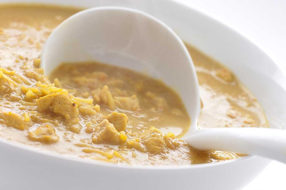 Mulligatawny Soup Life S Ambrosia