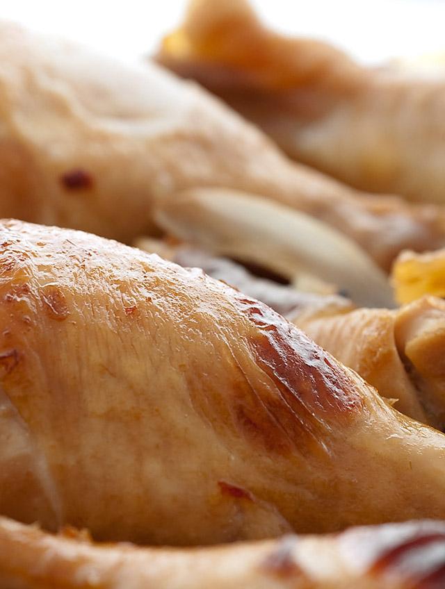 Hoisin Chicken Legs