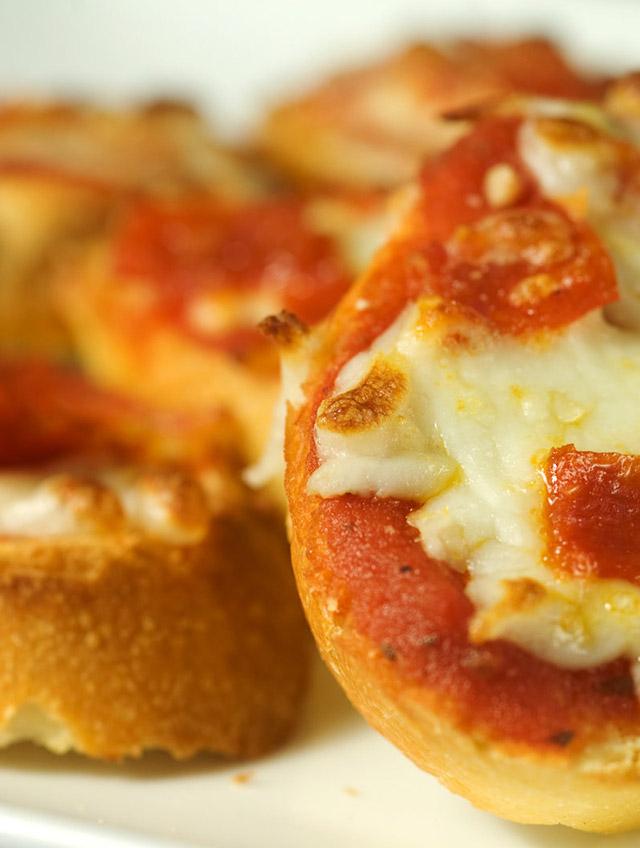 Pizza Bites