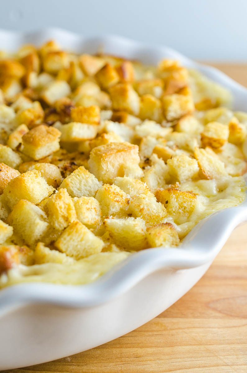 How to make Baked Macaroni and Cheese