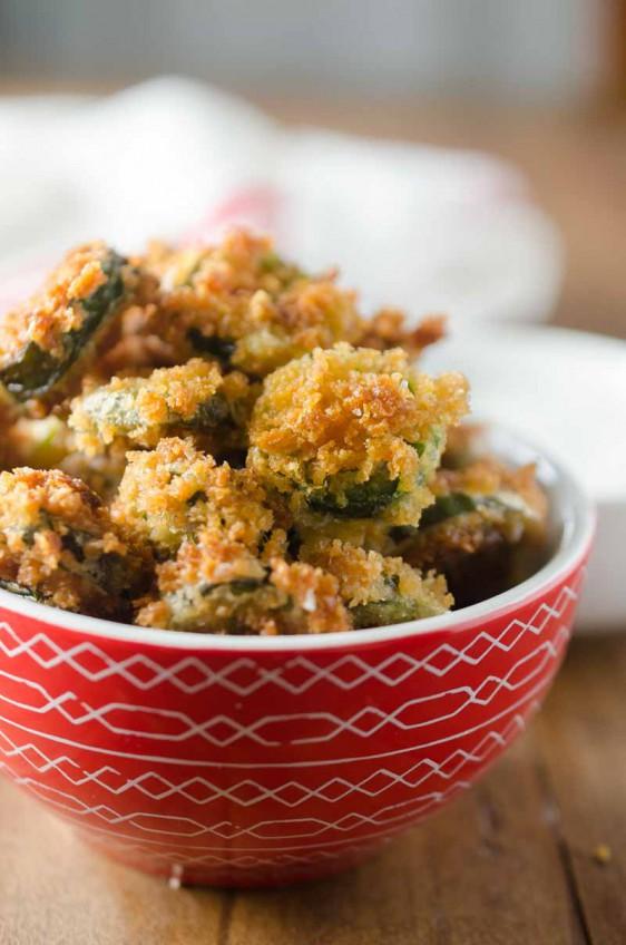 Crunchy Jalapeño Bites