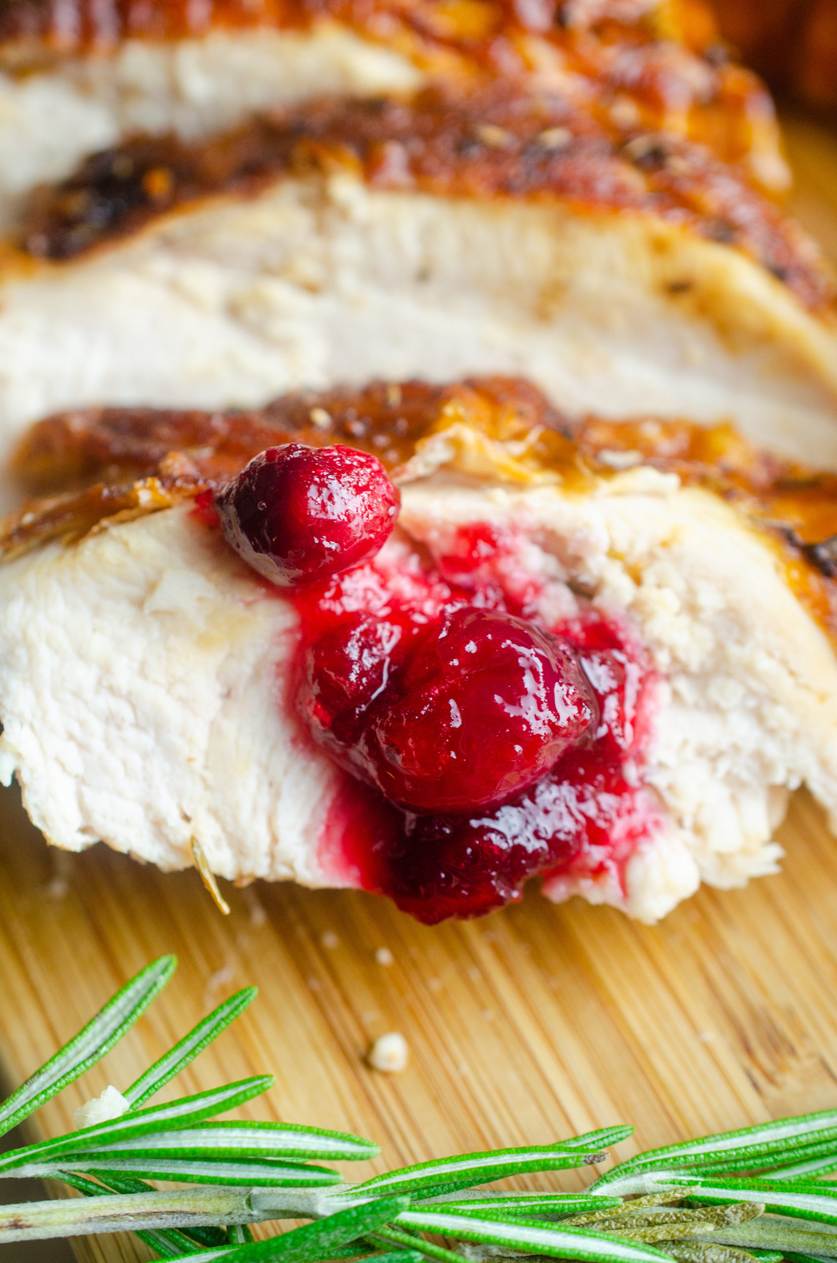 Homamade Fresh Cranberry Sauce Recipe Life S Ambrosia