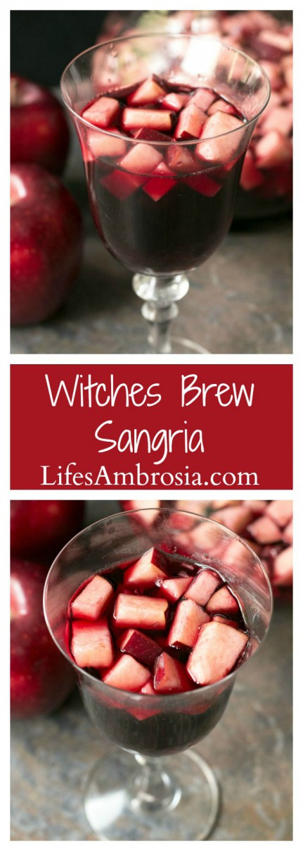 WitchesBrewSangria Collage