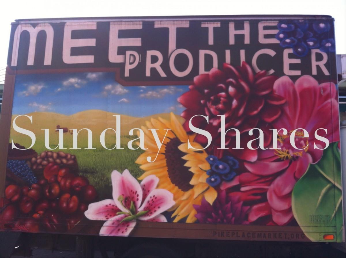 Sunday Shares